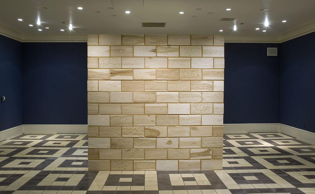 THREE SCULPTURES-RESNIKOFF_installation_view_2