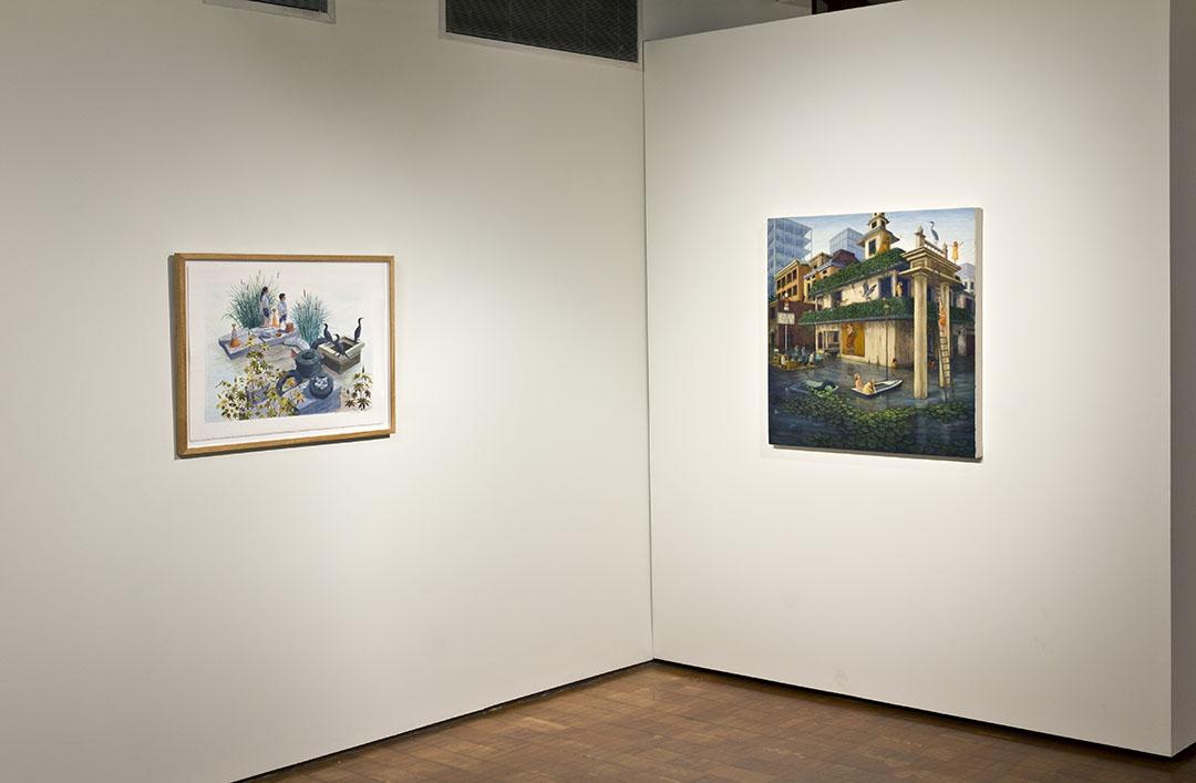 7-ARTIST TALES-2012-McCLURE_installation_2