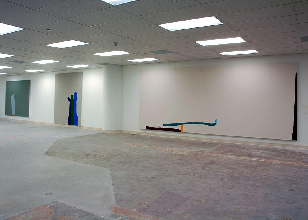 Andy Kolar installation 4