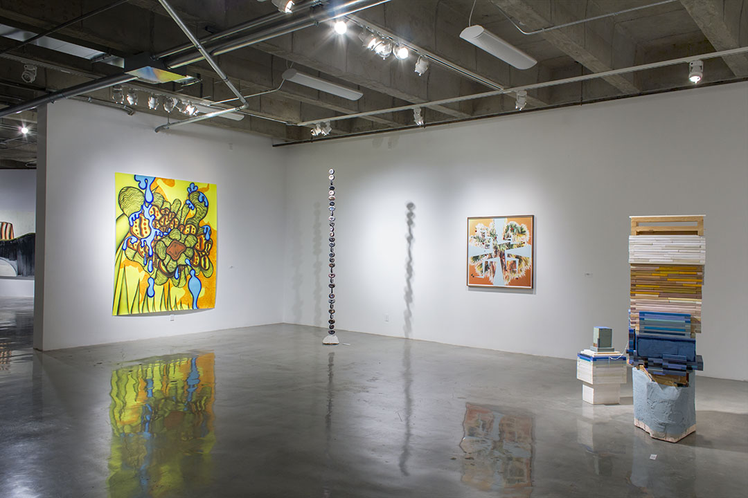 ROLE REVERSAL installation view 5